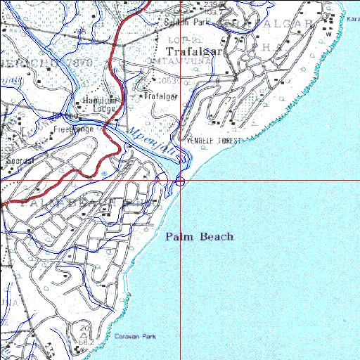 List of rivers of South Africa