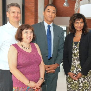 New DBA students prioritise transformation