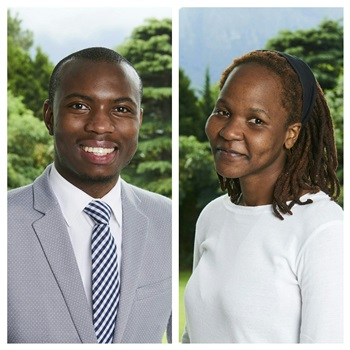 NMMU students bag Mandela Rhodes Scholarships for postgrad studies