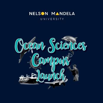Ocean Sciences Campus launch
