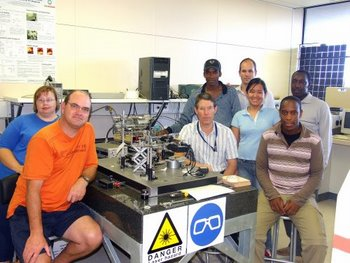 PV Research Group