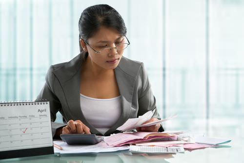 diploma accounting job