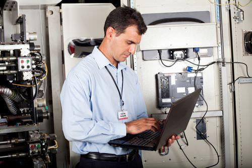 electrical engineering technician