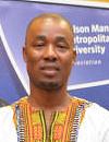 Mr Khwezi Blose