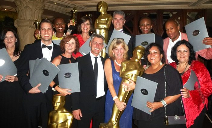 MACE awards 2014 winners