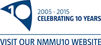 Celebrating 10 years of NMMU