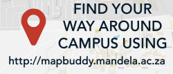 Find your way around campus with MapBuddy