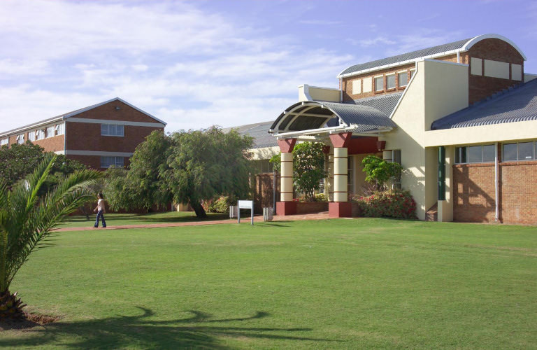 Second avenue campus - Nelson mandela university port elizabeth ...