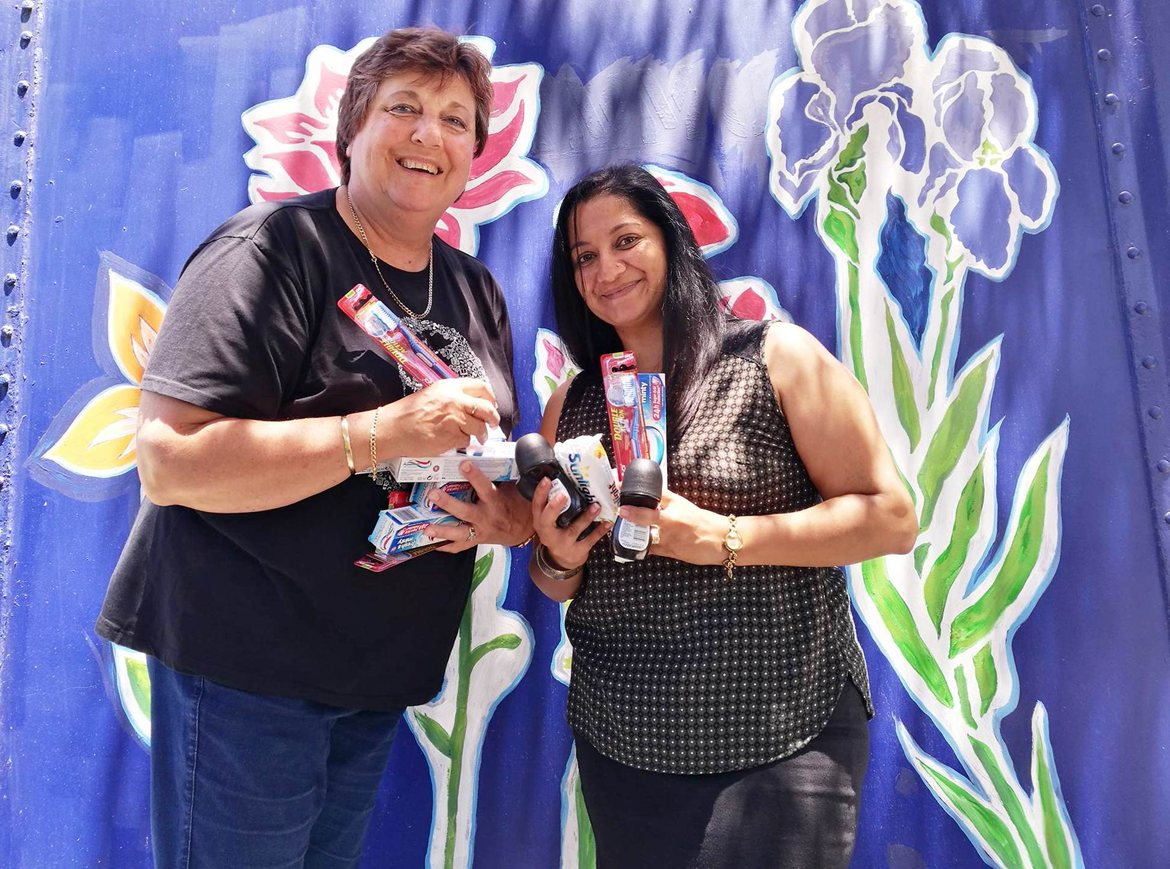 Support For Nmmu Students From General Motors