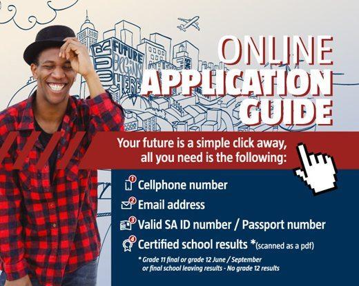 How Do I Apply Nelson Mandela University